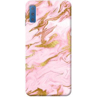 FABTODAY Back Cover for Samsung Galaxy A7 2018 - Design ID - 0911