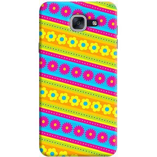 FABTODAY Back Cover for Samsung Galaxy J7 Max - Design ID - 0590