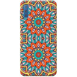 FABTODAY Back Cover for Samsung Galaxy A7 2018 - Design ID - 0560