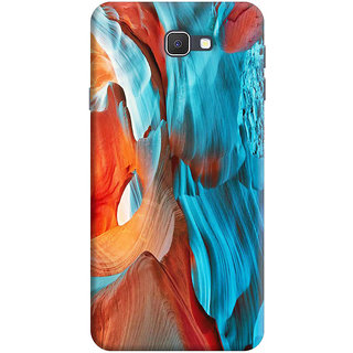 FABTODAY Back Cover for Samsung Galaxy On7 Prime - Design ID - 0847