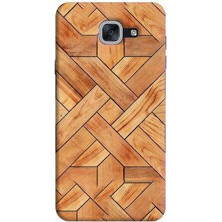 FABTODAY Back Cover for Samsung Galaxy J7 Max - Design ID - 0591