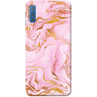 FABTODAY Back Cover for Samsung Galaxy A7 2018 - Design ID - 0914