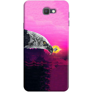 FABTODAY Back Cover for Samsung Galaxy On7 Prime - Design ID - 0850