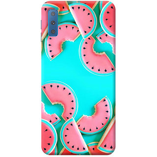 FABTODAY Back Cover for Samsung Galaxy A7 2018 - Design ID - 0564