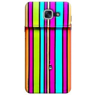 FABTODAY Back Cover for Samsung Galaxy J7 Max - Design ID - 0250