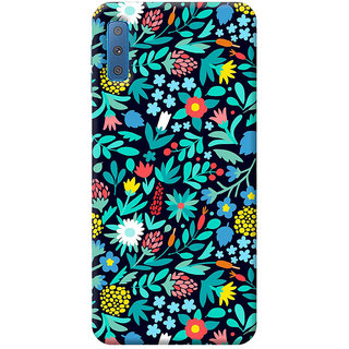 FABTODAY Back Cover for Samsung Galaxy A7 2018 - Design ID - 0308