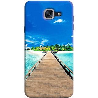 FABTODAY Back Cover for Samsung Galaxy J7 Max - Design ID - 0948