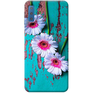 FABTODAY Back Cover for Samsung Galaxy A7 2018 - Design ID - 0566