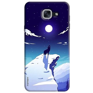 FABTODAY Back Cover for Samsung Galaxy J7 Max - Design ID - 0252