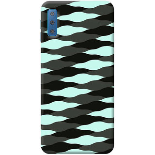 FABTODAY Back Cover for Samsung Galaxy A7 2018 - Design ID - 0567