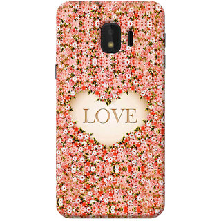 Buy FABTODAY Back Cover for Samsung Galaxy J2 Core - Design