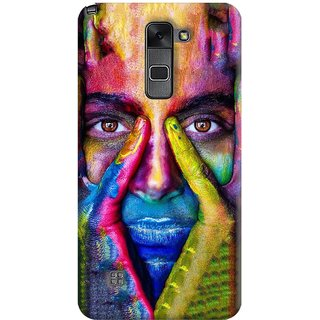 FABTODAY Back Cover for LG Stylus 2 - Design ID - 0882