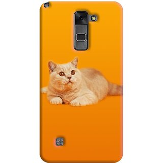 FABTODAY Back Cover for LG Stylus 2 - Design ID - 0801