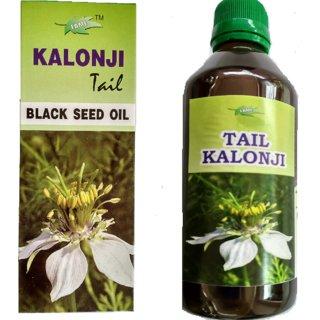 Fame Kalonji  Black Seeds  Oil 220 ml Pack Of 1 Hair Oils