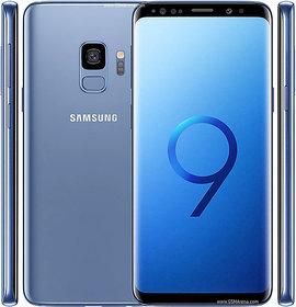 Samsung Galaxy S9 128 GB, 4 GB RAM Smartphone