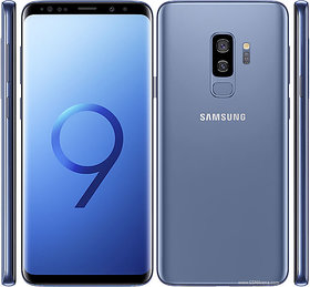 Samsung Galaxy S9 Plus 256 GB, 6 GB RAM  Smartphone New