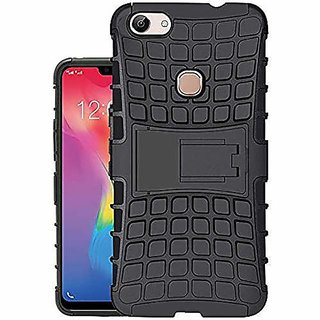 Vivo Y81 Defender Back Cover Case
