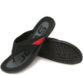 Svaar Stylish Grey Slippers