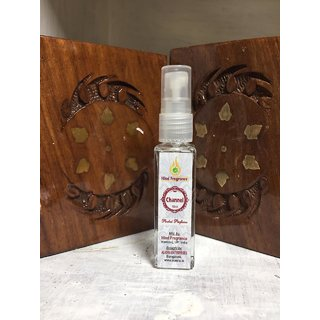 CHANNEL perfume spray 10 ml (Originial Scent)