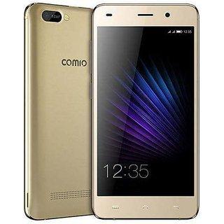 Comio C1  5 Display  1 GB RAM  8.0 MP Camera  2700mAh Battery