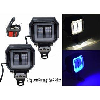 LAND ROVER DEFENDER CLEAR LED FOG & REVERSE LIGHT LAMP PLUG UPGRADE