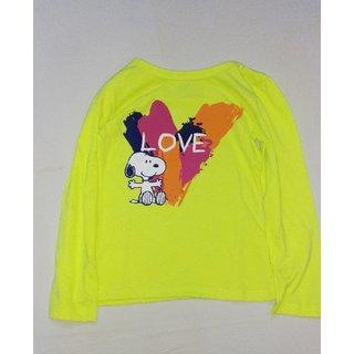Full Sleeves T-shirt for Children