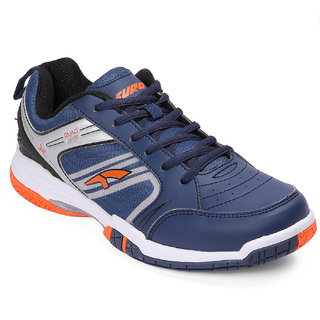 Furo By Red Chief Blue Tennis Shoe For Men (T6001 770)
