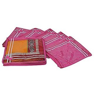 Premium Quality Saree Cover Pack Of 12