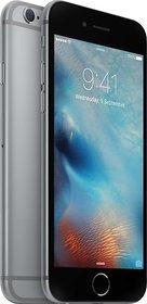 Apple iPhone 6s (Space Grey, 64 GB)(Refurbished)(1 Year Warranty Bazaar Warranty)