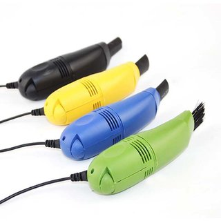 Mini USB Vacuum Cleaner for for Computers, Gaming, Laptops, Mobiles Vacuum Cleaners
