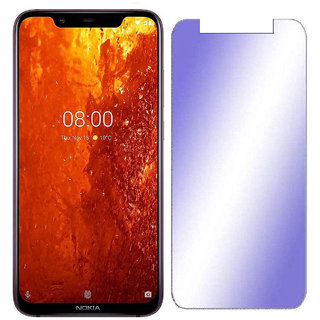 Imperium Premium Anti Blue Ray Tempered Glass, Screen Protector For Nokia 7.1