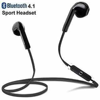Bluetooth Foldable Earphones with  Mic