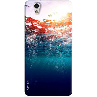 FABTODAY Back Cover for Gionee F103 - Design ID - 0190