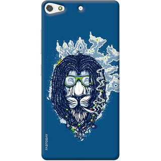 FABTODAY Back Cover for Gionee Elife S7 - Design ID - 0335