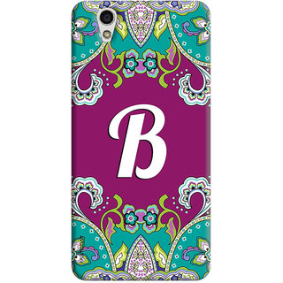 FABTODAY Back Cover for Gionee F103 - Design ID - 0386