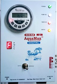 Ssm Aquamax Automatic Water Level Controller For Supply Line
