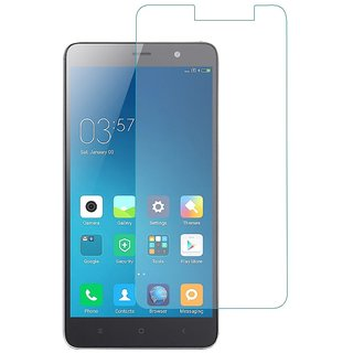 Redmi Note 4 Tempered Glass Screen Protector Premium Quality  Pack of 2 Redmi Note 4 Screen Guards