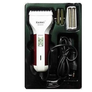 Kemei KM-8866B- Dry For Men - Hair Trimmer