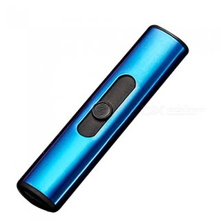 ganapati USB Electronic Lighter Rechargeable Cigarette Lighter