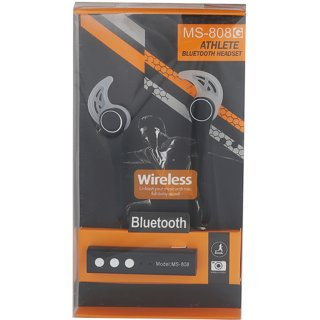 Bluetooth Headphones with Mic / Comfortable Bluetooth Headphones / Sport Bluetooth Headphones