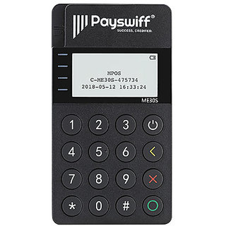 Payswiff SET POS Card Swiping Machine - Signup Fee