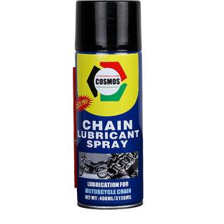 Cosmos Chain Lube Spray 400ml