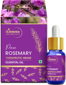 StBotanica Rosemary Pure Essential Oil - 15ml