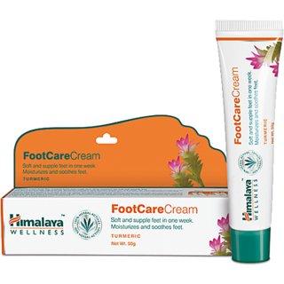 Himalaya FootCare Cream 50g (Pack OF 2)