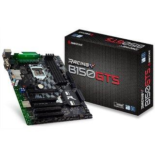 Biostar Racing B150GT5 Motherboard for 6th 7th Gen