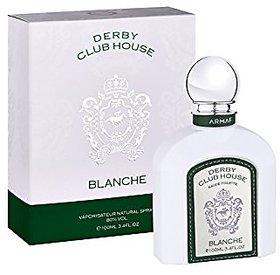 Armaf Derby Club House blanche Eau De Toilette (EDT) Perfume