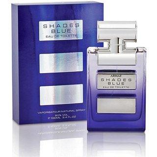 Armaf Shades Blue Eau De Toilette (EDT) Perfume