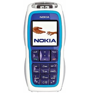 Nokia 3220 / Good Condition/ Certified Pre Owned (1 Year Warranty)