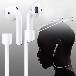 Tech Gear Strap Wire Cable Connector For Airpod High Quality Airpods Cable Connector Safety Wire Cable for Airpods