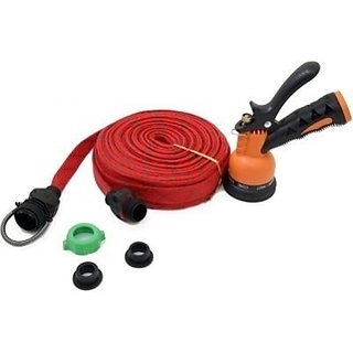 Delhi Traderss Kd-16 Water Shower Pipe High-Pressure Steam Washer